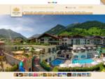 Kinderhotel Alpenrose: eines der besten Kinderhotels Tirols heißt Sie willkommen - Leading Family Ho