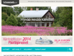 Kiinteistöposti - Mukana taloyhtiön arjessa ja juhlassa - 20 vuotta