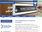 Vuokra - Kiinteistötahkola