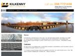 Kilkenny Block