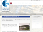 Killala Precision Components Ltd