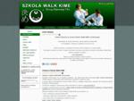 Karate, MMA, BJJ Warszawa - Szkoła Walki KIME - Karate Warszawa, Karate dla dzieci, samoobrana W