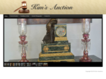 Kim's Auction - antiques, antique auctions, melbourne auctions, fine art