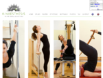 KINAESTHESIS - STUDIO PILATES - GYROTONIC -YOGA στο Νέο Ψυχικό, ΑΘΗΝΑ. Ελάτε να γυμναστείτε σε ένα ...