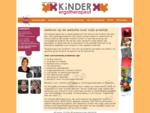 Kinderergotherapeut. nl - Ergotherapie voor kinderen