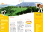 Startseite - Familienparadies Neubichler-Alm