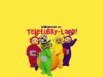 Teletubbies Kinderland