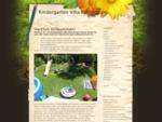 Kindergarten Villa Kunterbunt Fching