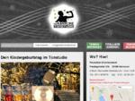 Das Karaoke-Tonstudio - Kindergeburtstag, Karaoke-Singen und Junggesellinnenabschied in Hannover
