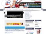 Prépa kiné en ligne - Kine Web, préparation en ligne aux concours kiné - Kine-Web