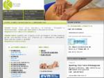 Kinelab Center - Centro di Medicina Integrata e Complementare- Osteopata Roma Eur - Fisioterapia Rom