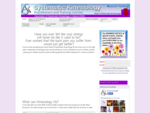 Systematic Kinesiology in Ireland