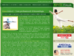 | | | | CORSI DI KINESIOLOGIA APPLICATA - KINESITALIA. IT | | | |