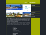 King and Campbell - Architecture, Town Planning, Interior Design, Landscape and Civil Engineering