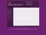 King Meubles - les meubles contemporains aux prix les plus bas