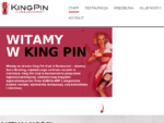 King Pin - kęgielnia Ostróda