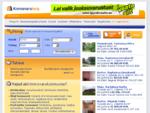 Kinnisvara - korterid, majad, auml;ripinnad, maa, uudised, artiklid, turuuuml;levaated