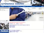 Autoservice Κιούρας - Εξειδικευμένο Συνεργείο Αυτοκινήτων HYUNDAI - KIA - TOYOTA - NISSAN, ...