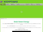 Κιουρτίδης Αναγνώστης Εργολαβίες ηλεκτρικών εγκαταστάσεων .... Καλώς ήρθατε στην ιστοσελίδα ..