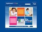 Home | Kip McGrath Education Centres