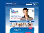 Professional Tutoring Australia | Kip McGrath Education Centres Australia