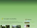 ΚηποΠνοή, Κατασκευή Κήπων, Συντήρηση Κήπων, Αρχιτεκτονική, Αυτόματο Πότισμα, χλοοτάπητας, γκαζόν, ..