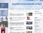 Evangelischer Stadtkirchenverband Koeln