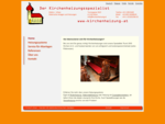 www.kirchenheizung.at - Der Kirchenheizungsspezialist