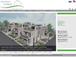 Κυριακού - Ηλιάδης | Εταιρεία κατασκευών. Κατοικίες, Μεζονέτες, Σπίτια Θέρμη Θεσσαλονίκη.