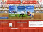 Kuortaneen Kirjakauppa - Etusivu