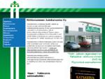 Kirkkonummen Autokatsastus Oy