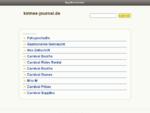 Kirmes Journal