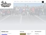 KIRO - Kartódromo Internacional da Região Oeste