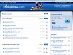 Kirolprobak. com Inscripciones y clasificaciones