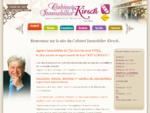 Cabinet Immobilier Olivier Kirsch - Agence Immobilière 57000 Forbach - Depuis plus de 80 ans, une c