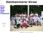 Kirwa Holzhammer