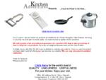 Kitchen Adventures Home Page Bamix Borner Kitchen Accessories