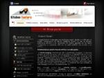 Kitchen Factory - Έπιπλα Κουζίνας | Η Εταιρεία