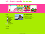 Kitchentrends