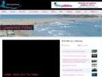 kitesurf kiteboard shops, spots, schools | kitespots. gr for kitesurfing kiteboarding