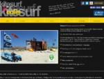 Eolis Kitesurfing school