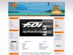 Benvenuti alla Kite Trainer corsi privati e collettivi di kitesurf - WEST BEACH SHOP vendita on ...