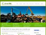 ALL scrap kitsas ανακυκλωση μεταλλων σκραπ ανακυκλωση αλουμινιου - ανακυκλωση χαλκού