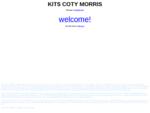 Kits Coty Morris