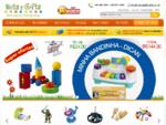 Loja de Brinquedos Educativos, Casinhas de Boneca e muito mais | Kitsegifts Brinquedos Inteligente