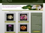 Kitsilano Florist Vancouver BC
