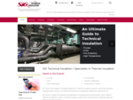 Kitsons Thermal Supplies | Thermal Insulation Products