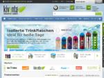 Edelstahl Trinkflaschen Klean Kanteen & ecococoon   kivanta.de