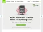 Kiwibank - Banking New Zealand