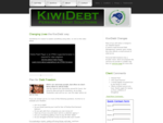 KiwiDebt Limited - Debt Management Company